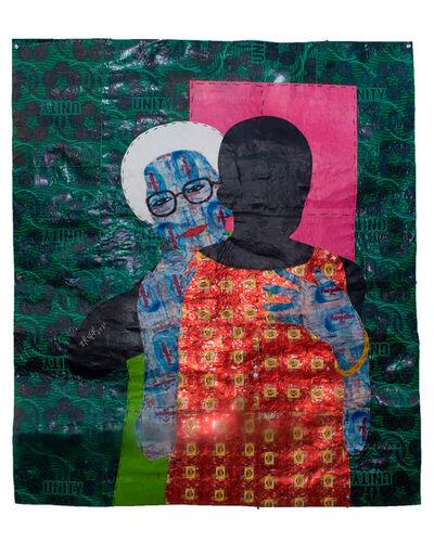 Rufai Zakari, 'Zekula (Togetherness)', 2021
