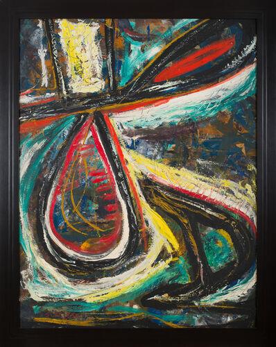 Rolph Scarlett, 'Untitled', ca. 1938