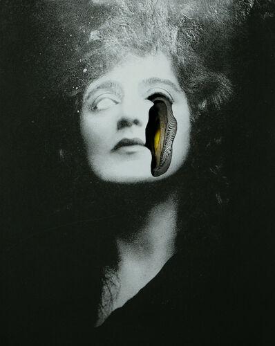 Alex Eckman-Lawn, 'Yolk', 2020