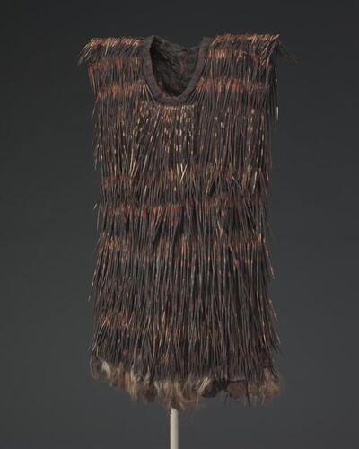 'Man's Ceremonial Tunic', mid 1900s