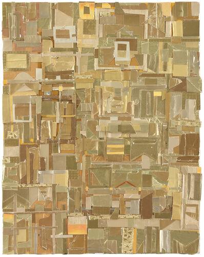 Matt Gonzalez, 'Retract the Word, forthwith', 2015