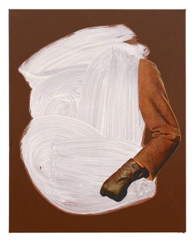 Henriette Grahnert, 'Vroni Maroni', 2015