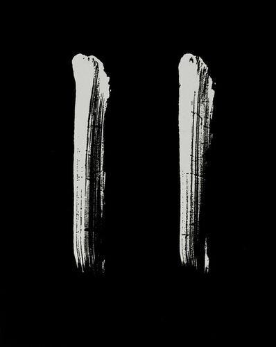 Fabienne Verdier, 'Etude du Sedes Sapientiae 6-28/30 靈感來自Van Eyck 6 (15世紀北歐女畫家)', 2012