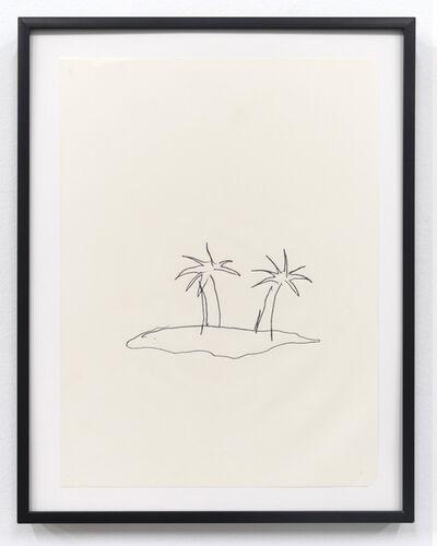 Emilie Gossiaux, 'The Beach', 2018