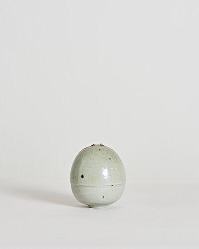 Ingeborg + Bruno Asshoff, 'Egg Vase', ca. 1980