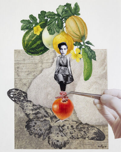 Margaret Hart, 'Untitled Jayne', 2018-present