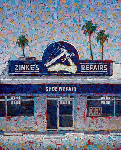 Raymond Logan, 'Zinke's', 2020
