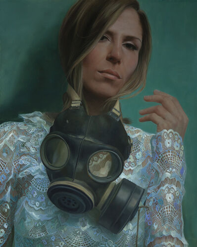 Shana Levenson, 'Exhale', 2019