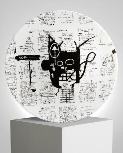 Jean-Michel Basquiat, 'Return of the Central Figure', ca. 2019