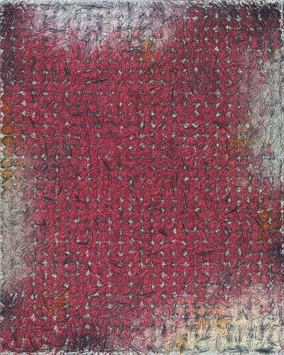 Qiang Chen, 'Work18-1', 2018