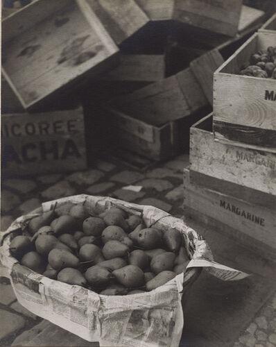 Alexis Delcroix, 'Automne (Autumn)', 1930/1930