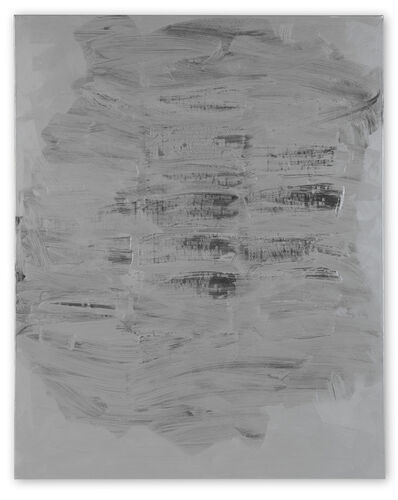 Stefan Brüggemann, 'Time Painting', 2015