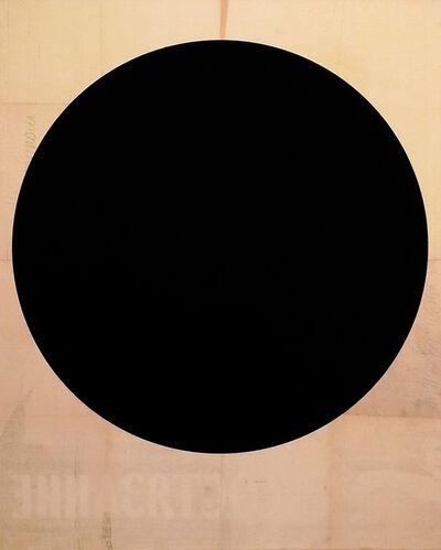 Robert Kelly, 'Mimesis Noir CXXIII', 2019