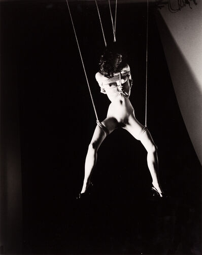 Nobuyoshi Araki, 'Untitled (Kinbaku)', 1988