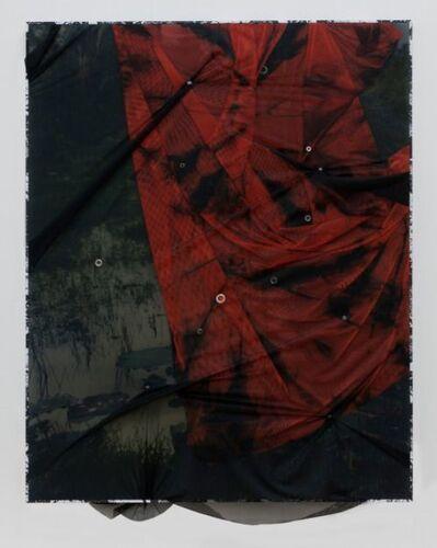 Roman Liška, 'Untitled (Angelina in Cambodia for LV)', 2012