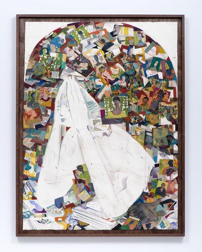 Alexa Guariglia, 'Heavy Lies The Crown', 2019
