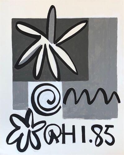 Raymond Hendler, 'No. 132', 1985