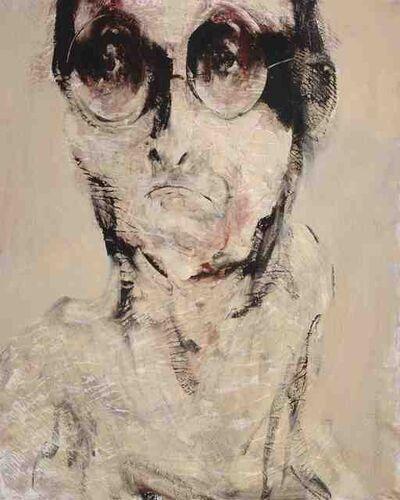 Lita Cabellut, 'Pisaro', 2008