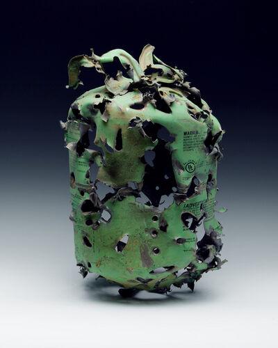 Lucien Smith, 'Untitled (ScrapMetal 4319)', 2013