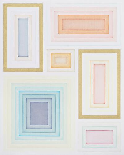 Selma Parlour, ''Manuscript' ', 2014