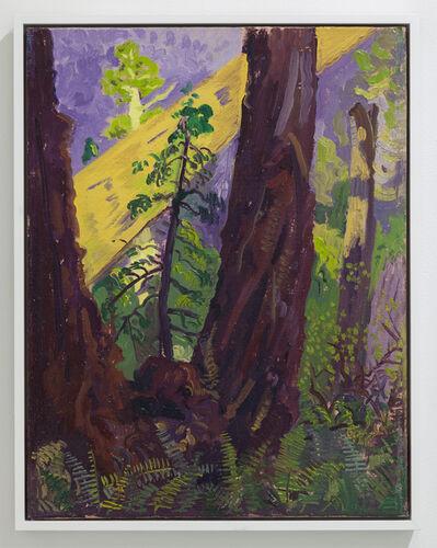 Aaron Zulpo, 'The Tree of Mystery', 2019