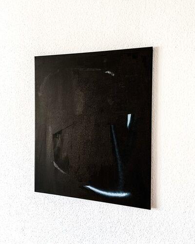 Renato Calaj, 'Black IV', 2019