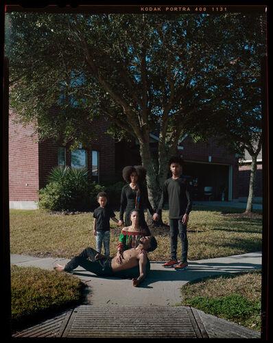 Jon Henry, 'Untitldd #56, Houston, TX', 2020