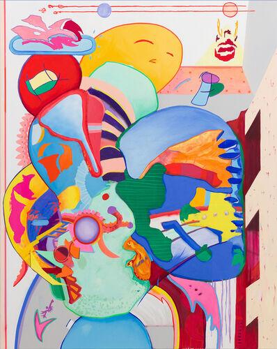 Rives Granade, 'Blind Skies ', 2019
