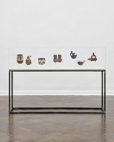 Sandra Gamarra, 'Museo del Ostracismo', 2018