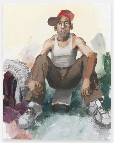 John Sonsini, 'David', 2013