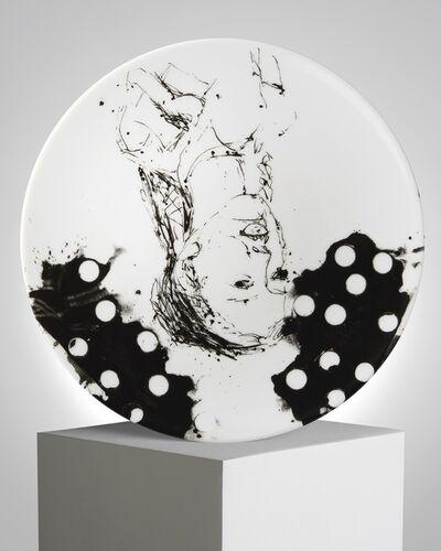 Georg Baselitz, 'Clara', ca. 2019
