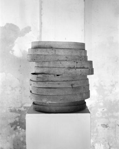 Marco Maria Zanin, 'Figura Cerimoniale I ', 2019
