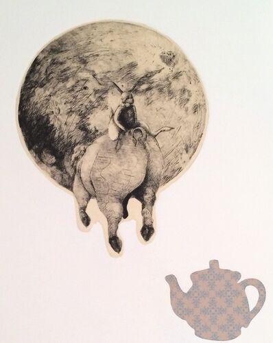 Daniel Birdsong, 'See or Seem, State II', 2014