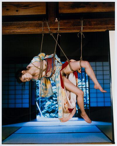 Nobuyoshi Araki, 'Untitled', 2018