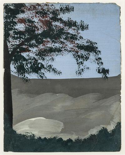 Frank Walter, 'Dombeya Tree 1', mid 20th century