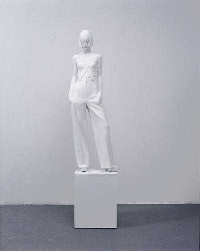 Don Brown, 'Yoko XX', 2007
