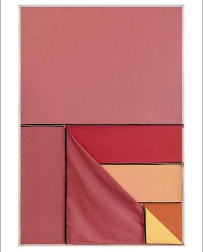 Nelson Leirner, 'Homage to Fontana', 1960