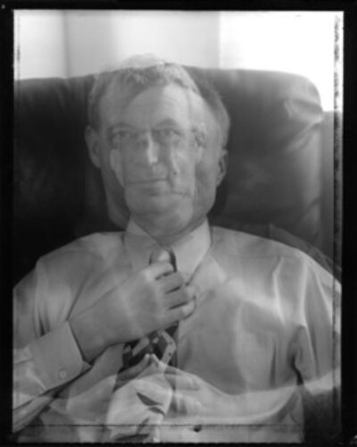 Donald Woodman, '6-29-00', 2000