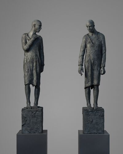Hanneke Beaumont, 'Bronze 119', Conceived 2013