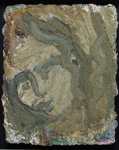 Richard Cook, 'Head of Partou', 1993