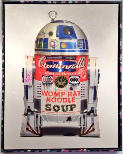 JJ Adams, 'R2-D2', 2014