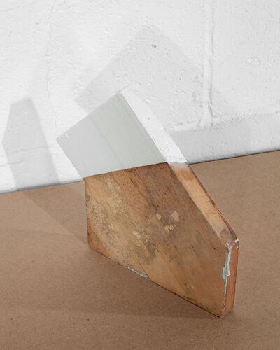 Aaron Hegert, 'Obliterative Shading #1', 2014