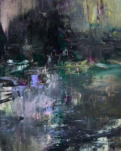 Edwige Fouvry, 'Lac Miroir', 2017