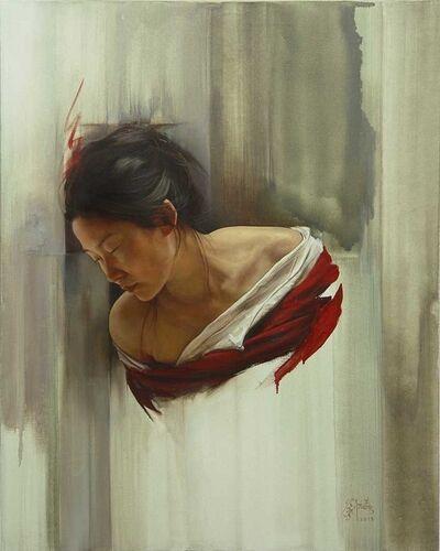 Liu Yuan-Shou, 'Portrait I人物I', 2013