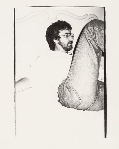 Andy Warhol, 'Steven Spielberg', 1982