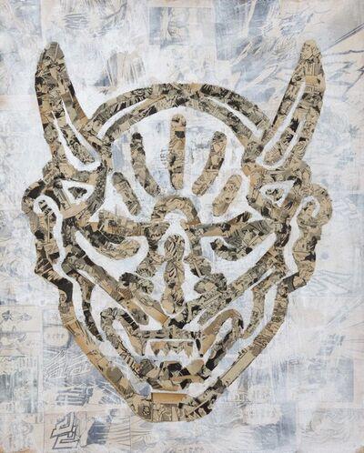 Alexandr Tito, 'Mask', 2017