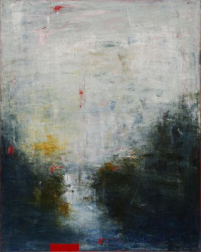 Peter Burega, 'In the Morning Light, Spring 2018, No. III', 2018