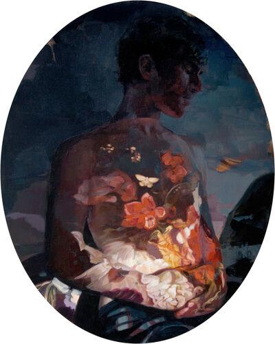 Meghan Howland, 'The Glow I', 2015