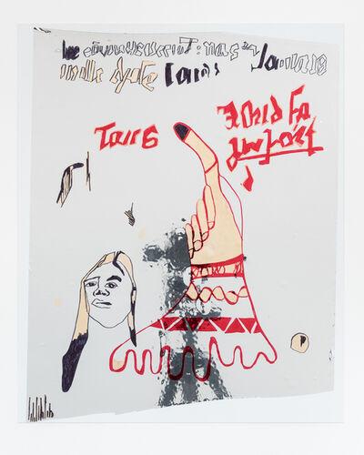 Keren Cytter, 'Untitled', 2017
