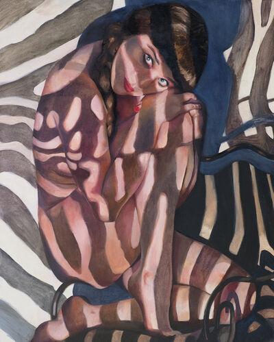 Denise M. Fulton, 'Camouflage', 2018